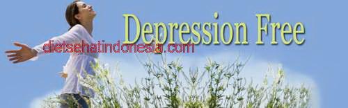 Mengatasi depresi