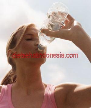 air mempercepat metabolisme www.dietsehatindonesia.com